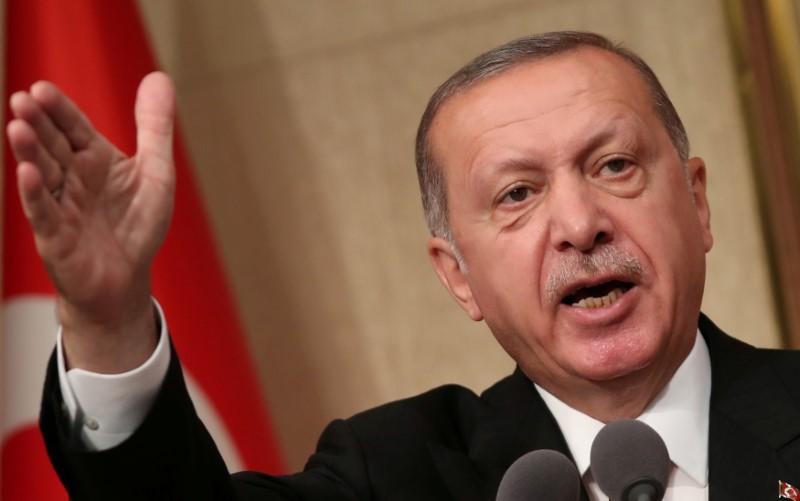 Cumhurbaşkanı Erdoğan'dan boykot çağrısı: