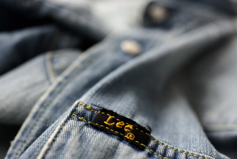 Jeans-Maker Kontoor Jumps on Goldman Upgrade as Negativity Already Priced In