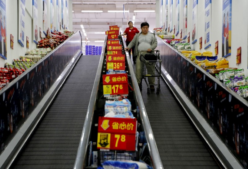 Harga Pabrik China Mei Meningkat Capai Tingkat Tertinggi Tahun 2008