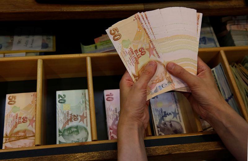 Merkezi yönetim Nisan'da 16,9 milyar lira açık verdi