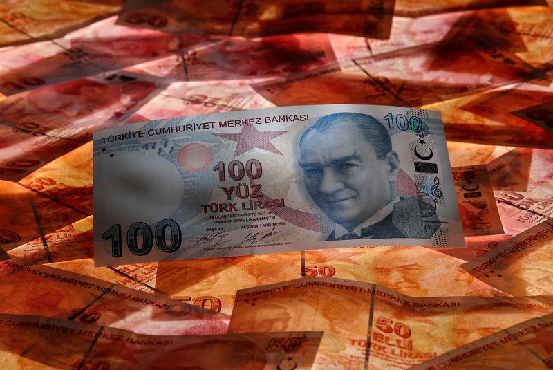 Turecka lira na dołku wszech czasów! Zobacz dlaczego