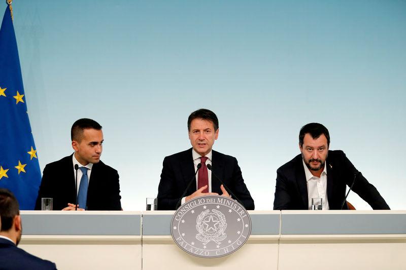 MarketPulse Europe: Italian Banks Surge After Budget Breakthrough