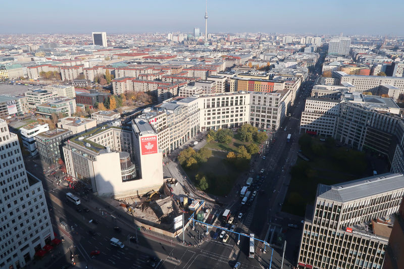 Germany hatches plan to attract green investment capital