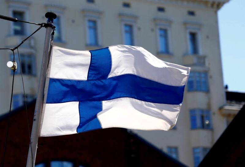 Finland's government adds 5.5 billion euros to state budget due to virus
