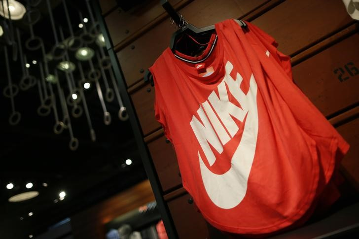 Nike Loses Court Spat Over EU Crackdown on Tax Affairs