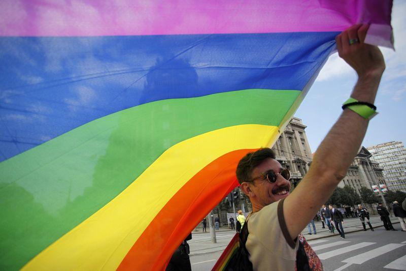Investidores LGBTQ+: Desigualdade social e legal impacta estratégia, diz UBS