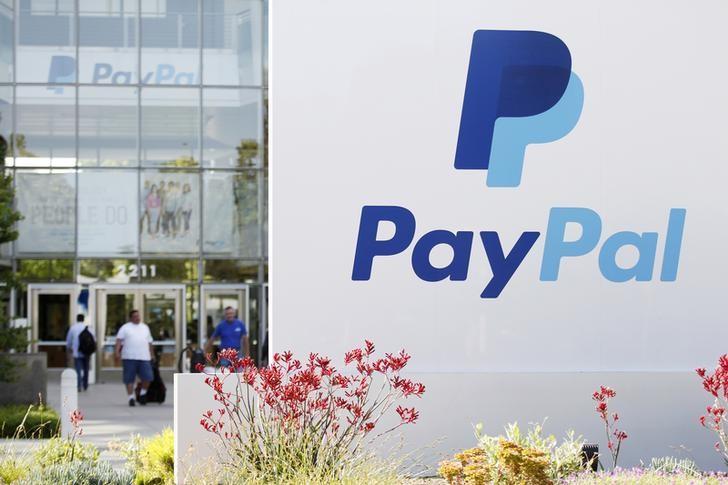 PayPal İrlanda'da kripto para ekibi kuruyor