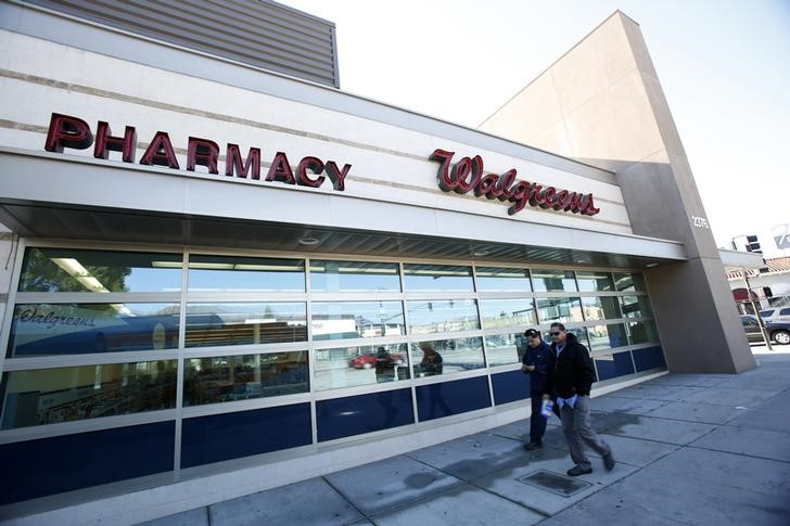 Walgreens Falls on Payout for Majority Stake in VillageMD