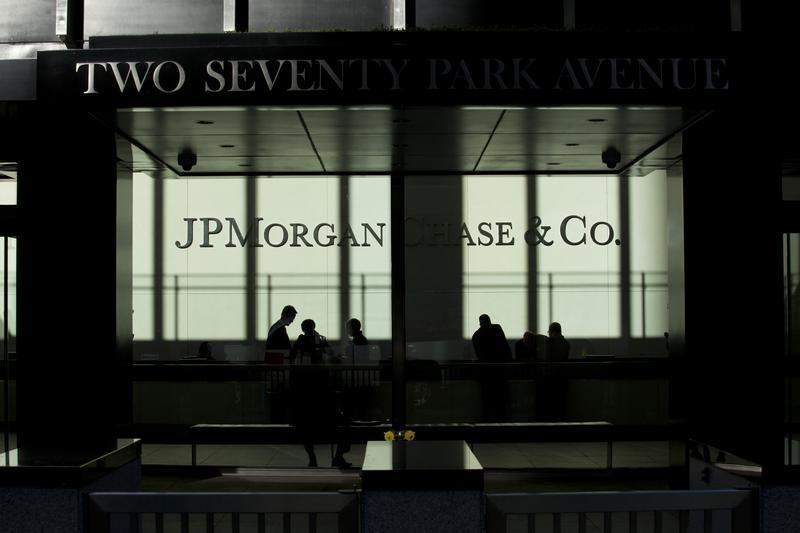 JPMorgan's asset and wealth management division explores acquisitions