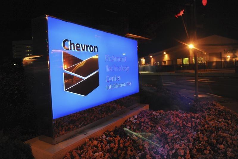Chevron Earnings, Revenue Beat in Q2