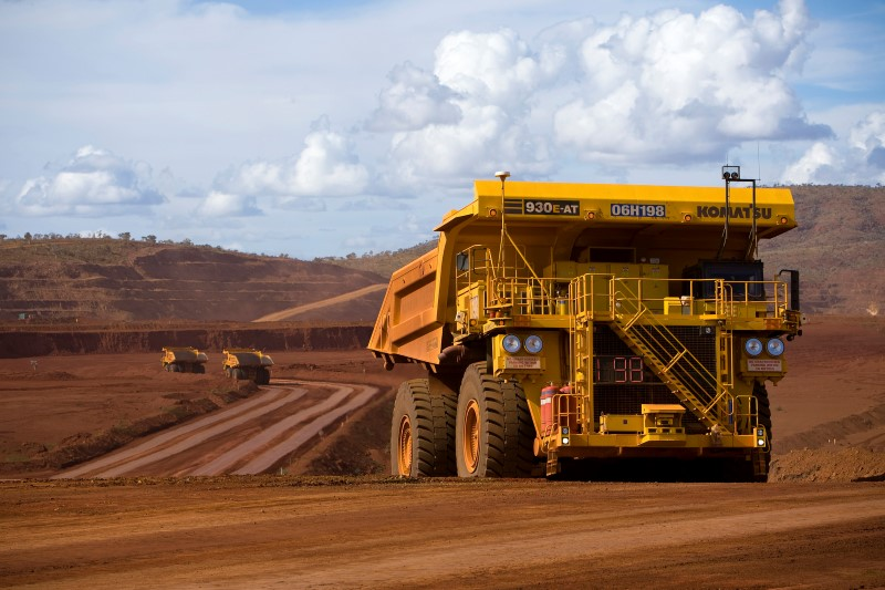 Russia Considers Measures to Tap Mining Profits Once Export Tax Ends