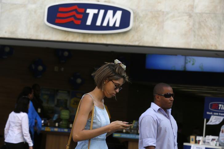 TIM e Magalu entram em ex-JCP na terça-feira; yields podem chegar a 1,12%
