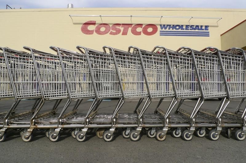 Costco Earnings, Revenue Beat in Q4
