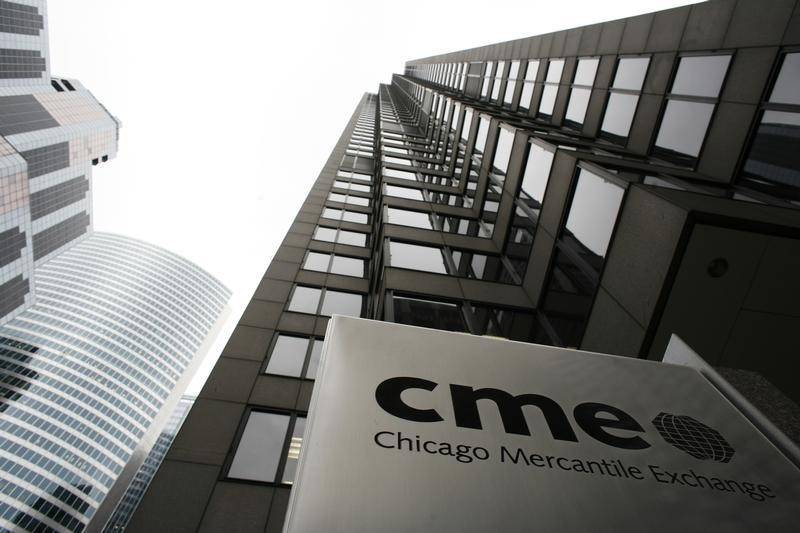 CME Reports a Second Coronavirus Case in Eurodollar Options Pit