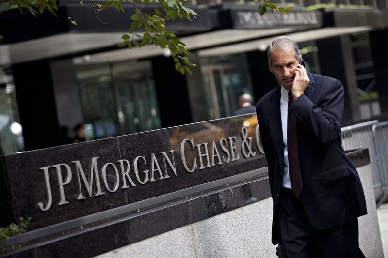 عاجل: أكبر البنوك الأمريكية يعلن تجهزه لسيناريو