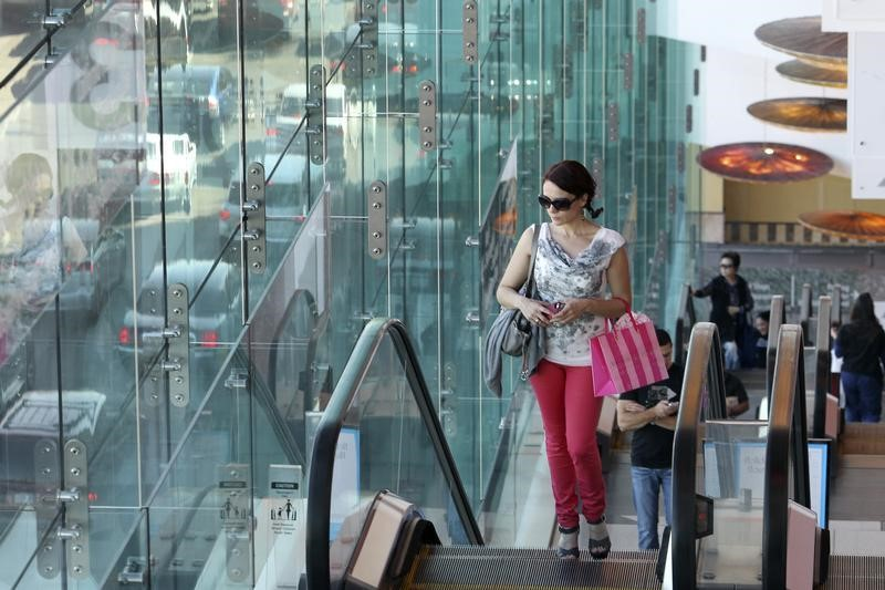 Indeks cen konsumpcyjnych w USA wzrósł w lipcu o 0,5 proc.