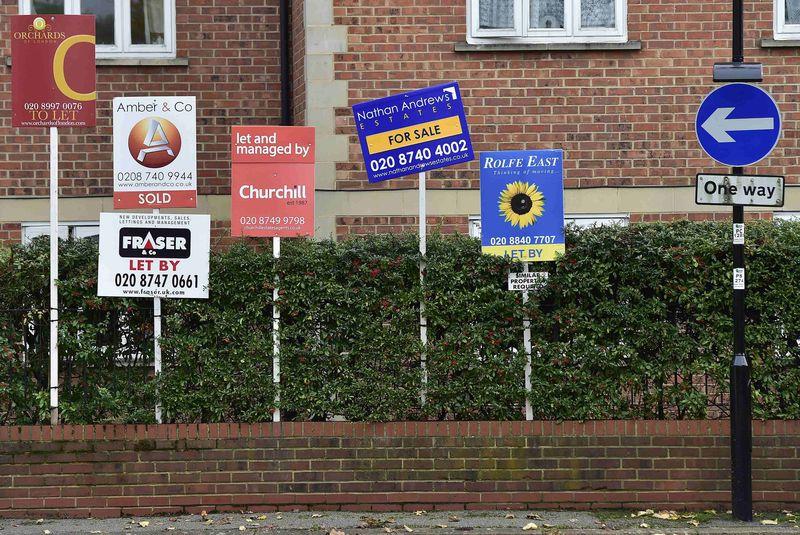 As aprovações de hipotecas do Reino Unido 67,52K vs. estimativa de 65,00K