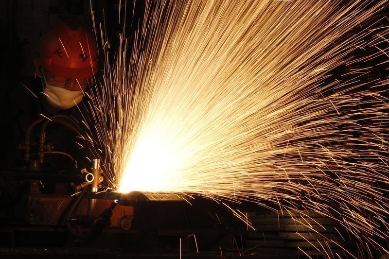 Объём промышленного производства в Мексике: 3,4% при прогнозе в 2,3%