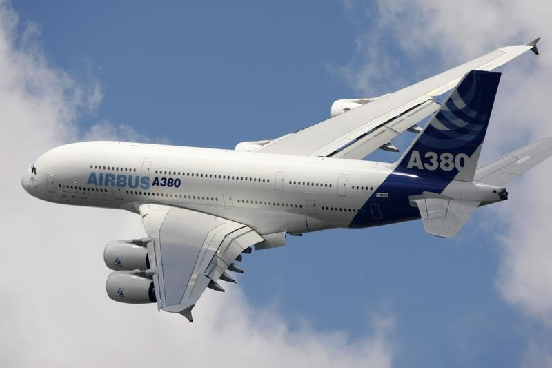 Прошлый год стал для мировой авиации худшим вистории