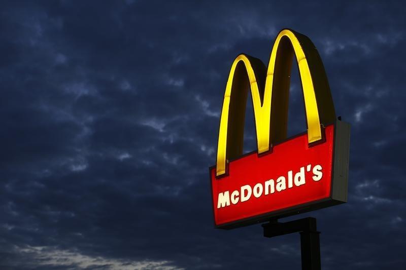 Хакеры взломали сеть McDonald's вСША, Южной Корее инаТайване