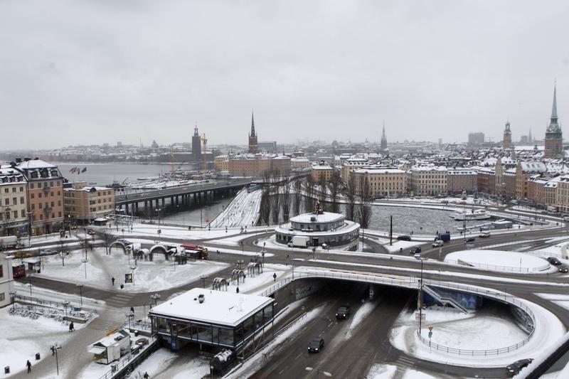 İsveç piyasaları kapanışta yükseldi; OMX Stockholm 30 0,34% değer kazandı