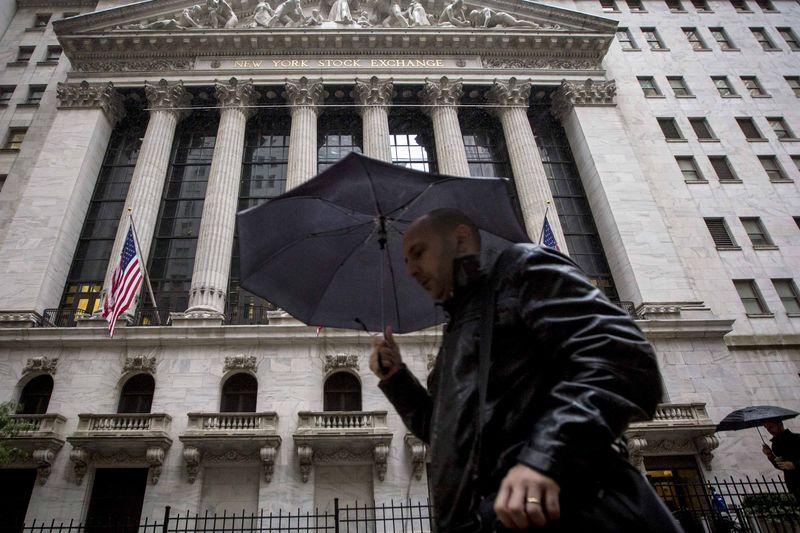 Рынок акций  США закрылся ростом, Dow Jones прибавил 4,98%