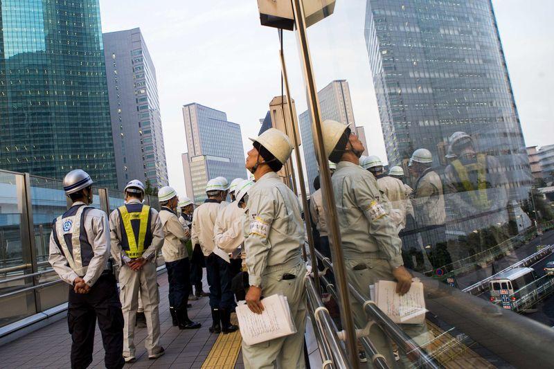 Япония повысила налог на потребление с 8% до 10%