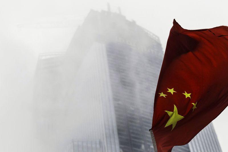 Цены производителей в Китае в декабре выросли максимально более чем за 5 лет