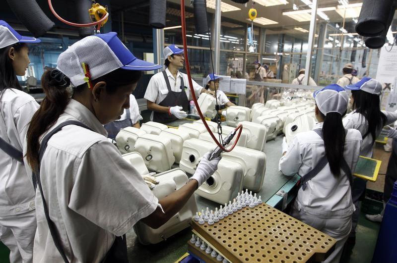 Malaysia shares higher at close of trade; FTSE Malaysia KLCI up 0.11%