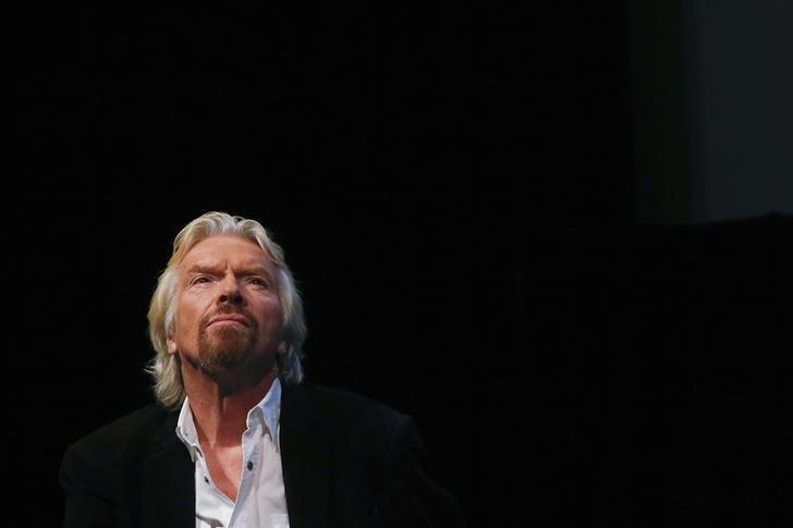 23andMe Set to Go Public via Sir Richard Branson's SPAC