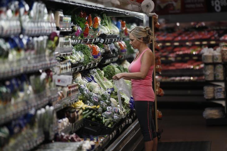 USA: Inflacja przyspiesza bardziej niż oczekiwano w maju