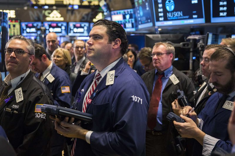 Top 5 Things to Know in the Market on Monday