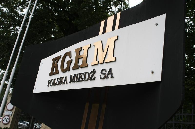 KGHM zamierza wybudować pierwszą elektrownię nuklearną w 2029 r.