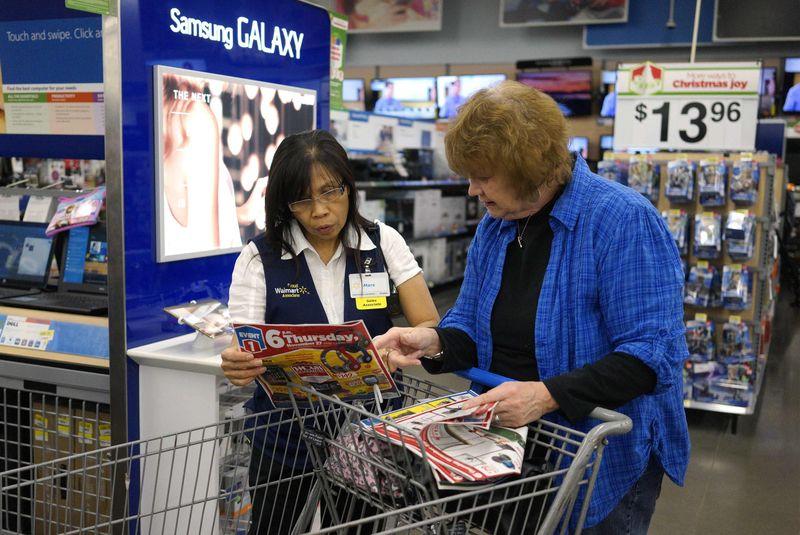 Walmart выходит из японского бизнеса