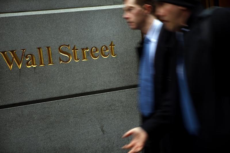 U.S. Futures Largely Flat; Fed Starts Meeting, PPI Data Due
