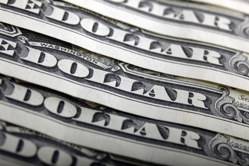 Dolar AS Masih Bergerak Naik Jelang Rapat Moneter the Fed