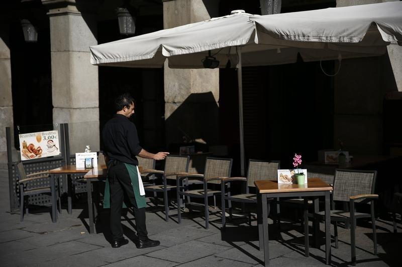 Hizmet sektöründe enflasyon rekor kırdı