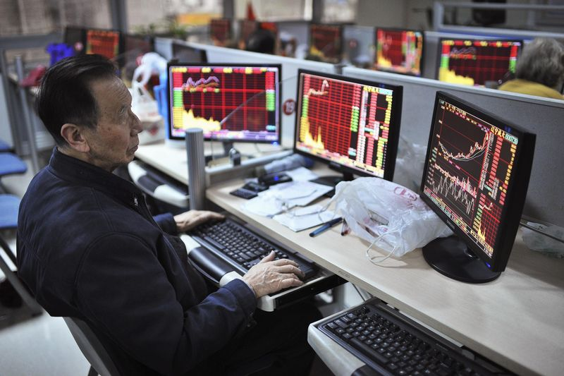 Asian Stocks Up as Signs Emerge of COVID-19 Economic Recovery
