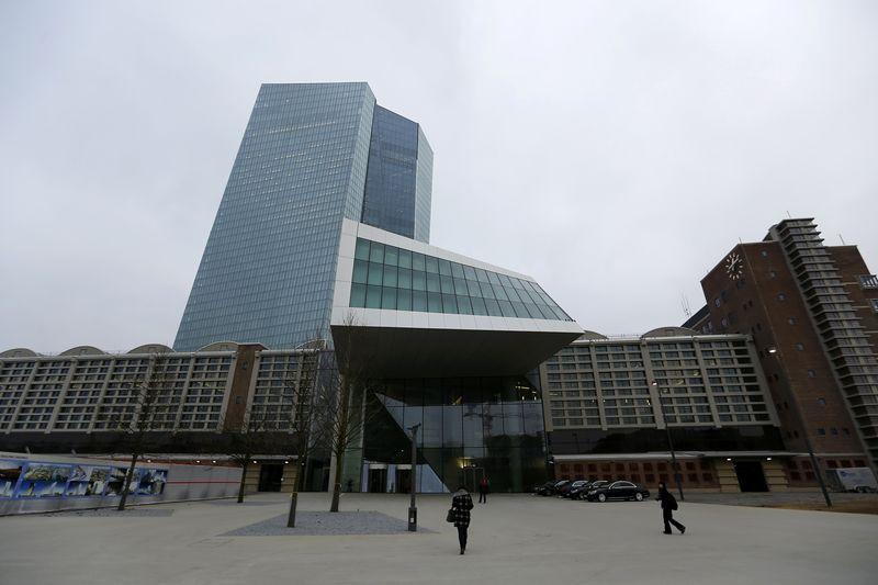 ECB laat rente ongewijzigd