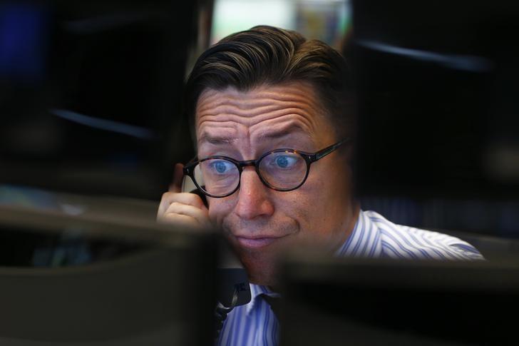 Фондовая Америка торгуется в плюсе, S&P 500 и Nasdaq обновили максимумы