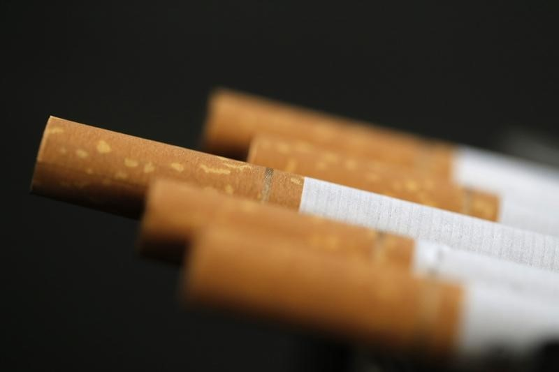 أنباء سيئة للمدخنين