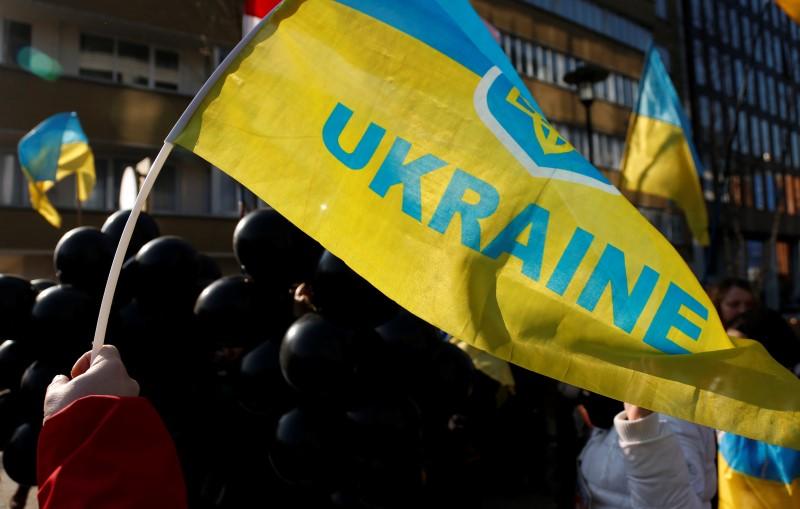 Байден — за урегулирование на Украине в рамках Минских соглашений