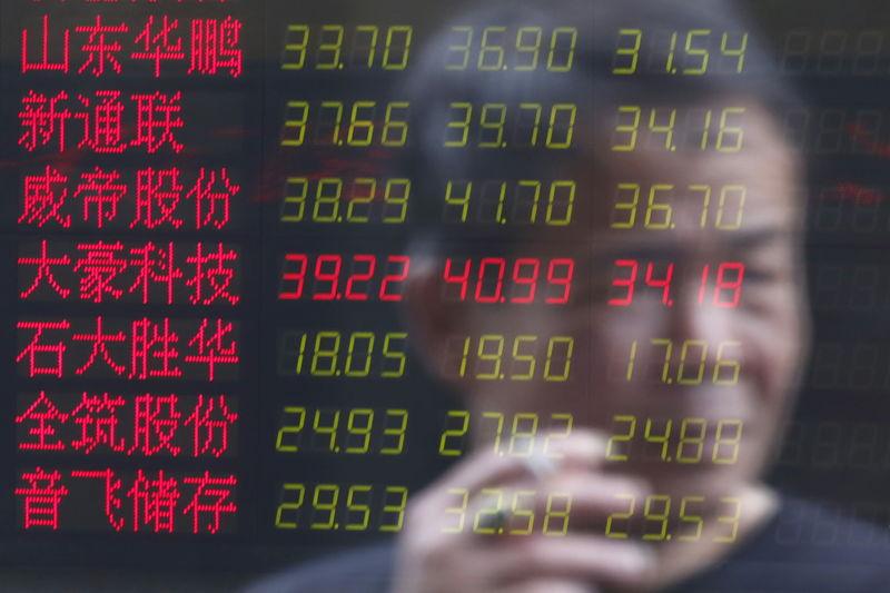 Главные новости: восстановление в КНР и тупик в США
