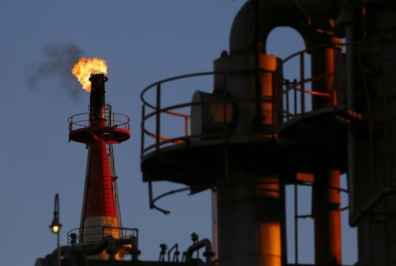 Τα προθεσμιακά αργού πετρελαίου χαμηλότερα κατά τη συνεδρίαση στην Ασία