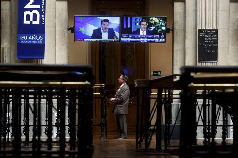 La Bolsa española pierde fuelle tras la apertura y reduce ganancias al 0,10 %