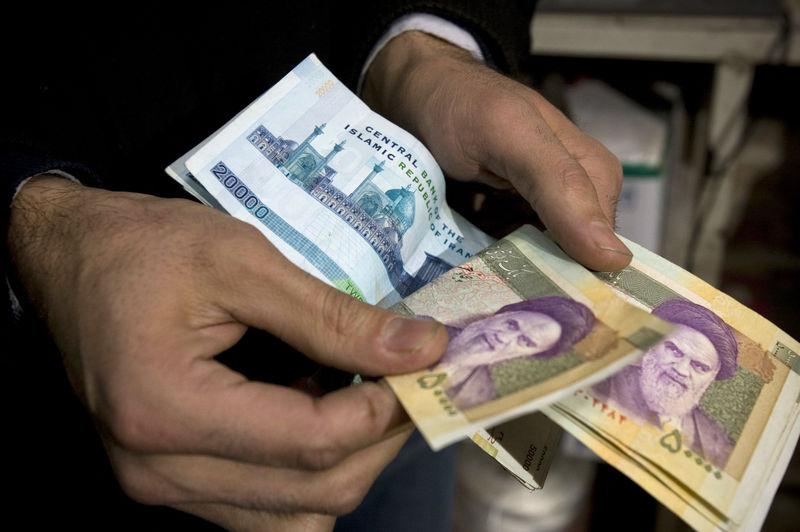 Irã assusta investidores antes de sanções dos EUA; moeda se desvaloriza