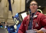 S&P 500 Slips as Tech Stumble Offsets Surge in Energy, Financials