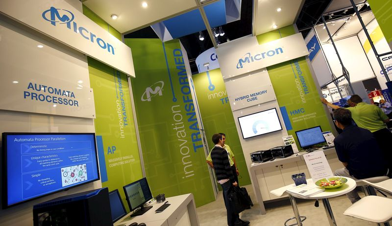 Micron Report, Confidence, Home Prices: 3 Things to Watch