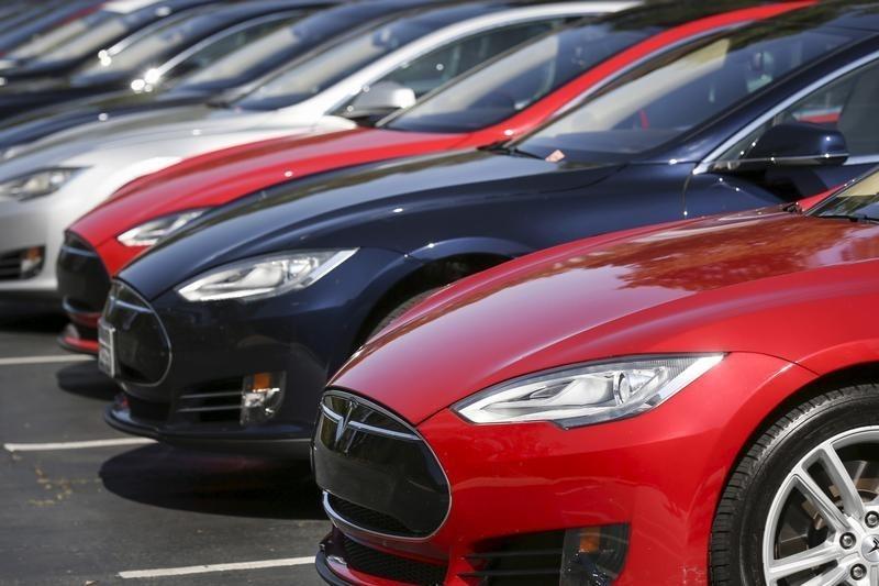 Rivian, un sérieux rival de Tesla soutenu par Amazon et Ford, prépare son IPO
