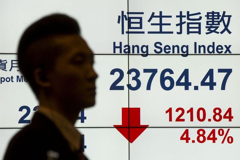 EMERGING MARKETS-Asian stocks subdued amid holiday lull; Taiwan shares fall 2%
